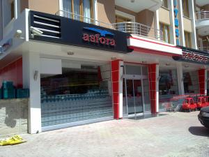 ASFORA MARKETLERİ / FETİH CADDESİ / KONYA