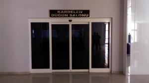 ORDUEVİ KARDELEN DÜĞÜN SALONU / MERAM / KONYA