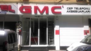 GMC CEP TELEFONLARI / İSTANBUL CADDESİ / KONYA