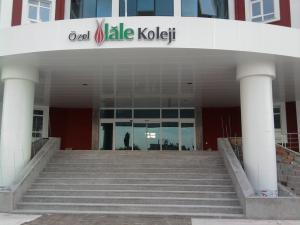 ÖZEL LALE KOLEJİ / LALEBAHÇE / KONYA